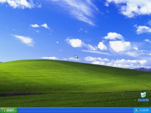 Windows-XP becomes a security risk
