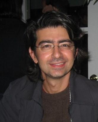 Pierre Morad Omidyer