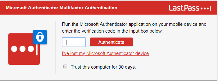 Two Factor Authentiaction
