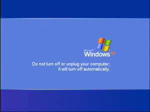 Windows XP - RIP April 2014