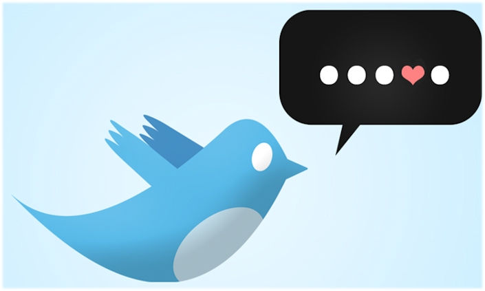 Twiter logo heading up a post about Twitter lists